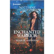 Enchanted Warrior by Ashwood, Sharon, 9780373009633
