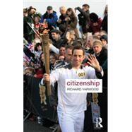 Citizenship by Yarwood; Richard, 9780415679633