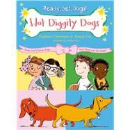 Hot Diggity Dogs by Calmenson, Stephanie; Cole, Joanna; Ross, Heather, 9781250079633