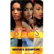 Bff's by Hampton, Brenda, 9781622869633