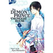 The Demon Prince of Momochi House, Vol. 2 by Shouoto, Aya, 9781421579634