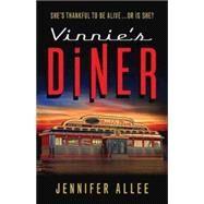 Vinnie's Diner by AlLee, Jennifer, 9781426769634