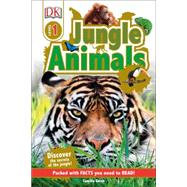 Jungle Animals by Nath, Arpita, 9781465449634