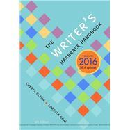The Writer's Harbrace Handbook, 2016 Mla Update by Glenn, Cheryl; Gray, Loretta, 9781337279635
