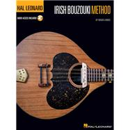 Hal Leonard Irish Bouzouki Method by Landes, Roger, 9781423479635