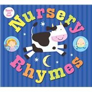 Nursery Rhymes by Priddy, Roger, 9780312519636