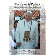 The Francis Project by Fern�ndez, Victor Manuel; Rodari, Paolo, 9780809149636
