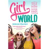 Girl World by Ottaviano, Patricia, 9781492609636