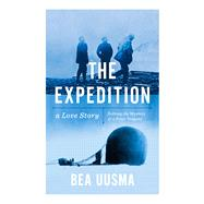 The Expedition by Uusma, Bea; Broome, Agnes, 9781781859636