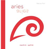 Signs of the Zodiac: Aries by Troni, Patrizia, 9788854409637