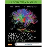Anatomy & Physiology by Patton, Kevin T., Ph.D., 9780323319638