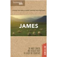 Shepherd's Notes: James by Gould, Dana; Shepherd, David  R., 9781462749638