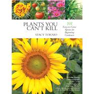 Plants You Can't Kill by Tornio, Stacy, 9781510709638