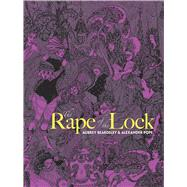 The Rape of the Lock 9780486219639N