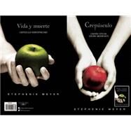 Crepúsculo. Décimo Aniversario. Vida y muerte / Twilight Tenth Anniversary. Life  and Death (Dual Edition) by Meyer, Stephenie, 9781941999639