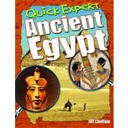 Quick Expert: Ancient Egypt by Laidlaw, Jill, 9780778799641