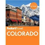 Fodor's Scotland by FODOR'S TRAVEL GUIDES, 9781101879641