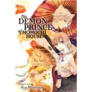 The Demon Prince of Momochi House, Vol. 3 by Shouoto, Aya, 9781421579641
