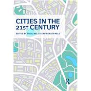 Cities in the 21st Century by Nel-lo; Oriol, 9781138119642