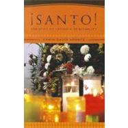 Santo! : Varieties of Latino/a Spirituality by Aponte, Edwin David, 9781570759642