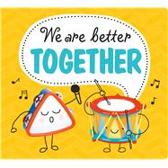 Best Friends: We Are Better Together by Priddy, Roger, 9780312519643