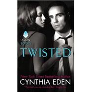 Twisted by Eden, Cynthia, 9780062349644