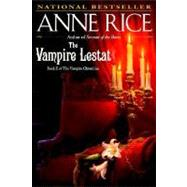 The Vampire Lestat by RICE, ANNE, 9780345419644