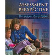 Assessment in Perspective: Focusing on the Reader Behind the Numbers by Landrigan, Clare; Mulligan, Tammy; Boushey, Gail; Moser, Joan, 9781571109644