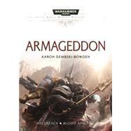 Armageddon by Dembski-Bowden, Aaron, 9781849709644