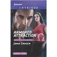 Armored Attraction by Crouch, Janie, 9780373749645