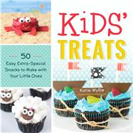 Kids' Treats by Wyllie, Katie, 9781440589645
