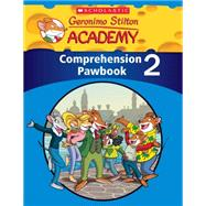 Geronimo Stilton Academy: Comprehension Pawbook Level 2 by Unknown, 9789814629645