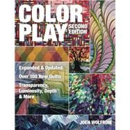 Color Play by Wolfrom, Joen, 9781607059646