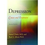 Depression by Beck, Aaron T., 9780812219647