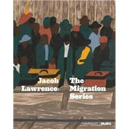 Jacob Lawrence by Lawrence, Jacob (ART); Dickerman, Leah; Smithgall, Elsa; Alexander, Elizabeth (CON); Dove, Rita (CON), 9780870709647