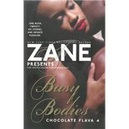 Zane's Busy Bodies: Chocolate Flava 4 by Zane, 9781451689648