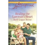 Healing the Lawman's Heart by Herne, Ruth Logan, 9780373879649