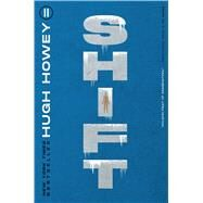 Shift by Howey, Hugh, 9780544839649