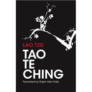 Sacred Wisdom: Tao Te Ching by DALE, RALPH ALLENHUBBARD, BARBARA MARX, 9781780289649