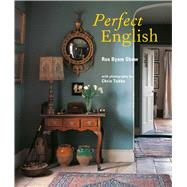 Perfect English by Shaw, Ros Byam, 9781849759649