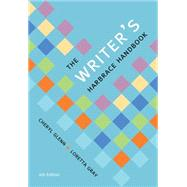 The Writer's Harbrace Handbook by Glenn, Cheryl; Gray, Loretta, 9781305659650