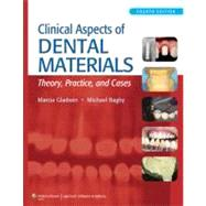 Clinical Aspects of Dental Materials by Gladwin, Marcia; Bagby, Michael, 9781609139650