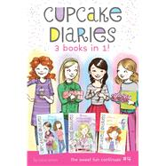 Cupcake Diaries by Simon, Coco, 9781534409651