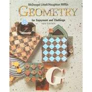 Geometry for Enjoyment and Challenge by Unknown, 9780866099653