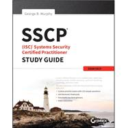 Sscp Systems Security Certified Practitioner by Murphy, George, 9781119059653