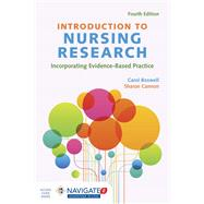 Introduction to Nursing Research: Incorporating Evidence-Based Practice by Boswell, Carol, R.N., 9781284079654