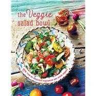 The Veggie Salad Bowl by Ryland Peters & Small, 9781849759656