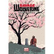 Savage Wolverine Volume 4 by Van Meter, Jen; Simone, Gail; Tieri, Frank; Arcudi, John; Morrell, David, 9780785189657
