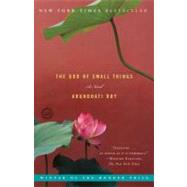 The God of Small Things by ROY, ARUNDHATI, 9780812979657
