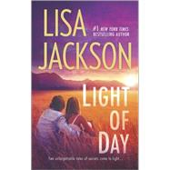 Light of Day Mystic\Renegade Son by Jackson, Lisa, 9780373779659
